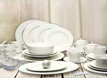 ... and pure white porcelain tableware at state of the art facilities in India and Bangladesh. After their many customized projects for internationally ... & Welcome to GM Hotel Supplies